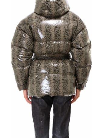 IENKI IENKI Michilin Jacket
