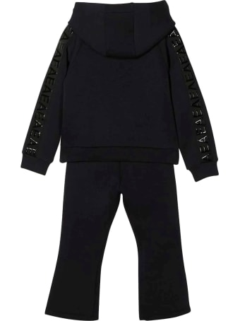 Armani Collezioni Two Pieces Jumpsuit