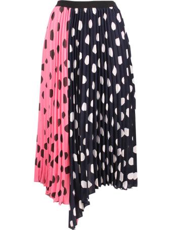 Jovonna London 'harmur' Polyester Skirt