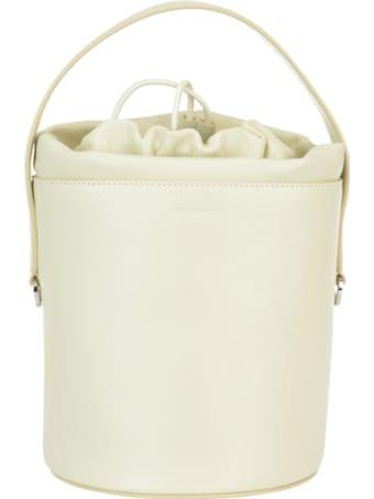 Jil Sander Soft Drawket Small Bag