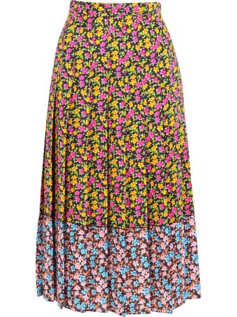 Paul Smith Silk Skirt