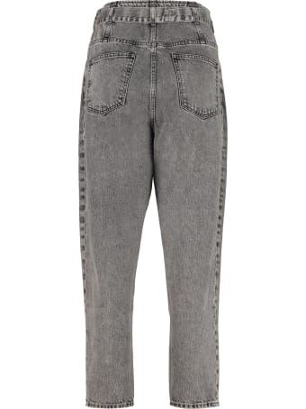 3x1 Cropped-fit Jeans