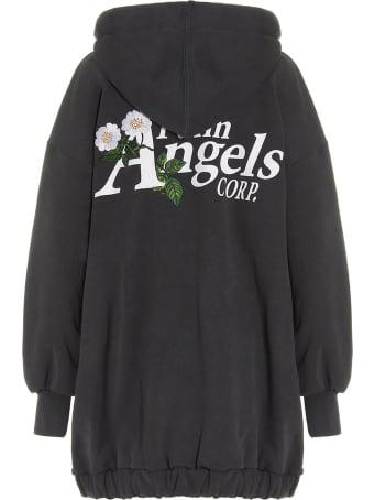 Palm Angels 'daisy Logo' Dress