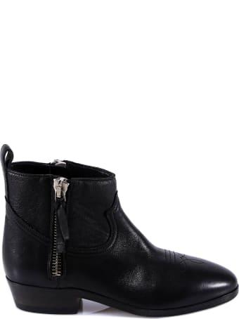 Golden Goose Viand Boots