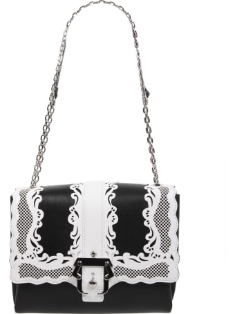 Paula Cademartori Alice Crossbody Bag