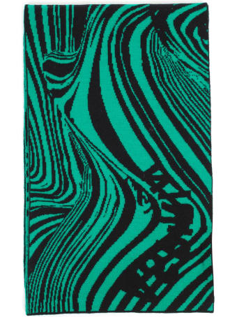 Rokh Scarf Psychedelic