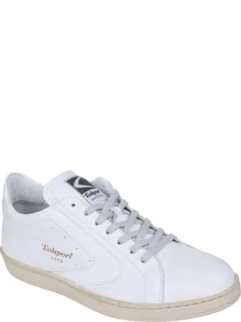 Valsport Side Logo Sneakers