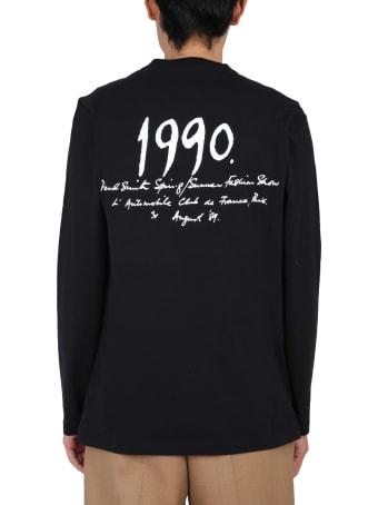 Paul Smith Long Sleeve T-shirt