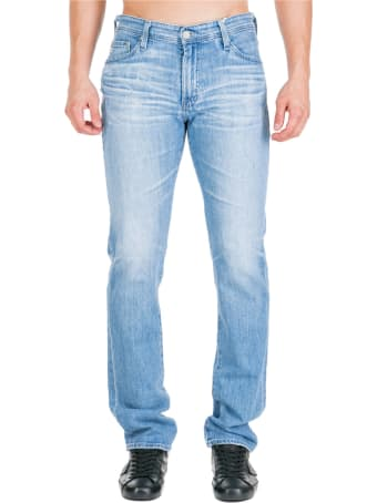 AG Jeans Adriano Goldschmied Everett Jeans