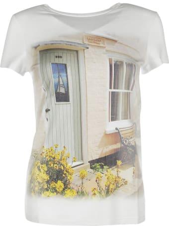 Blugirl Jazz O' T-shirt