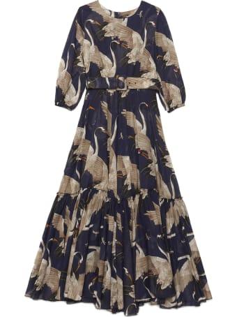 Samantha Sung 'anna' Dress