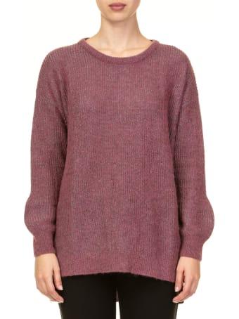 Kangra Lurex Sweater