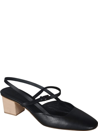 Del Carlo Mary Jane Sandals