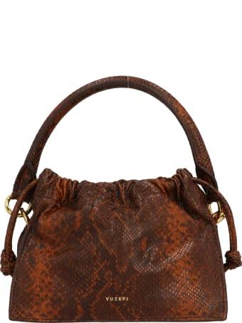 YUZEFI 'mini Bom' Bag