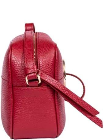 Borbonese Borbonissima Shoulder Bag