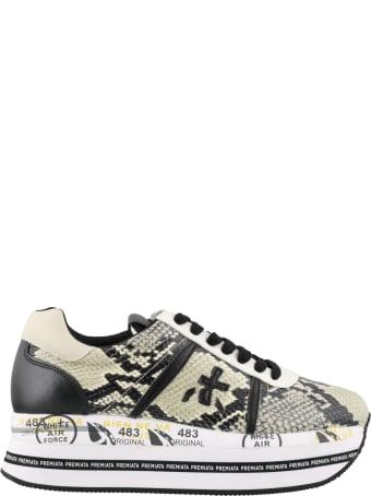 Premiata Beth Sneakers