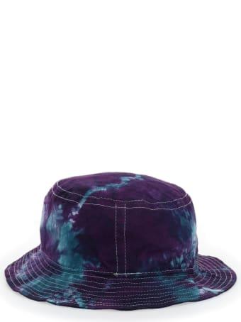 Mauna Kea Mauna-kea Bucket Hat