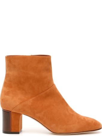 Loro Piana Bleecker Booties
