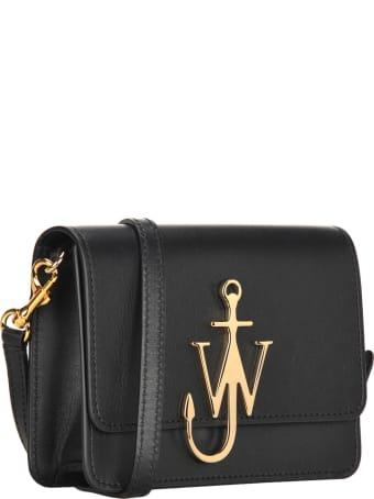 J.W. Anderson Jw Anderson Anchor Logo Shoulder Bag