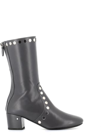 "Laurence Dacade Boot ""nuit"""