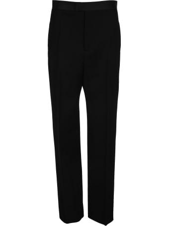 Bottega Veneta High-waisted Tailored Trousers