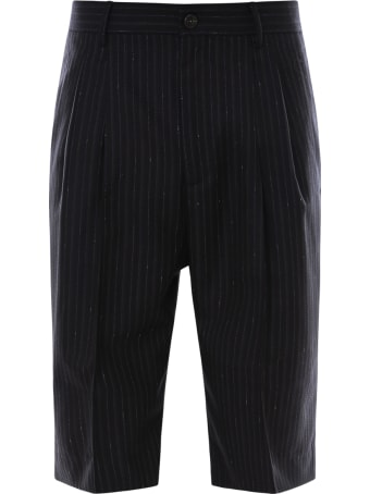 Salvatore Ferragamo Bermuda Shorts