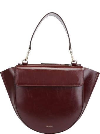 Wandler Hortensia Medium Hand Bag