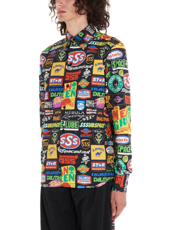 SSS World Corp 'sponsors' Shirt