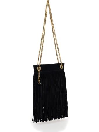 Saint Laurent Grace Shoulder Bag