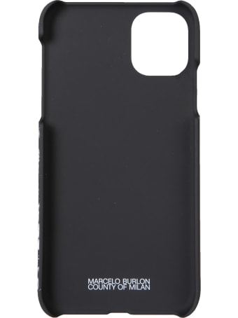 Marcelo Burlon Iphone 11 Cover