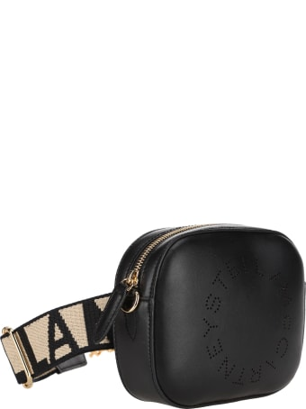 Stella McCartney Stella Logo Belt Bag
