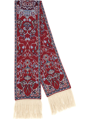 Y/Project 'carpet' Scarf