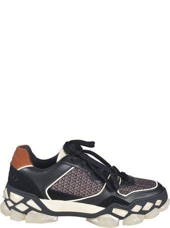Jimmy Choo Diamond X Sneakers