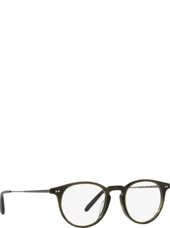 Oliver Peoples Oliver Peoples Ov5362u Emerald Bark Glasses