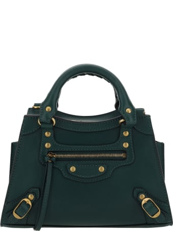 Balenciaga Neo Classic City Mini Handbag