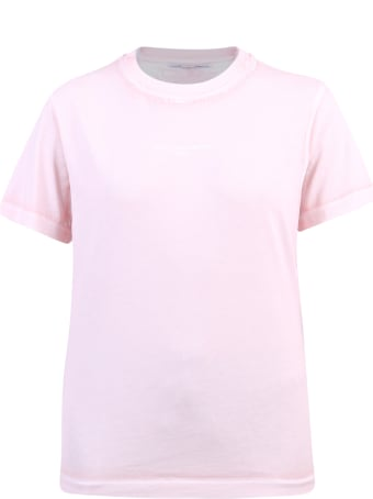 Stella McCartney Fuxia T-shirt