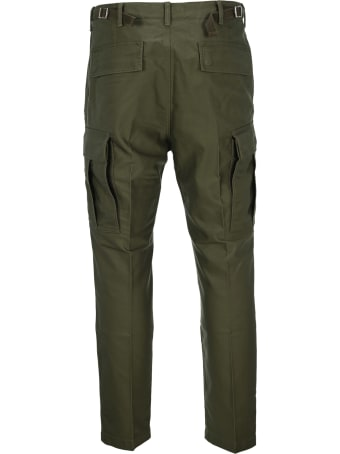 Tom Ford Cargo Pants