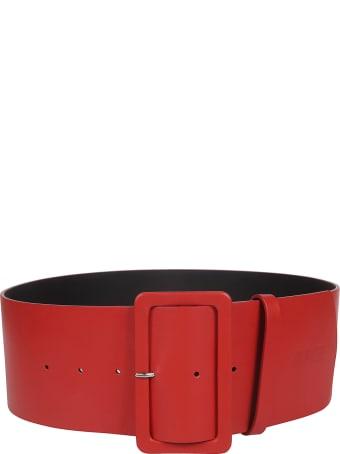 MSGM Buckled Belt