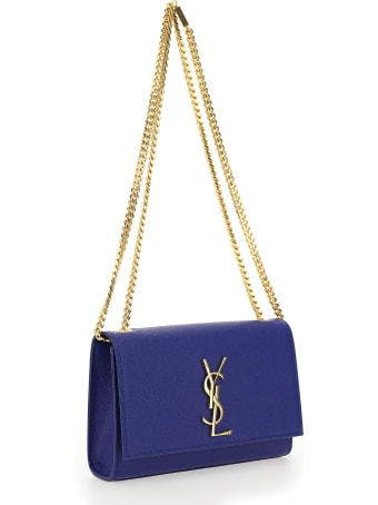 Saint Laurent New S Kate Shoulder Bag
