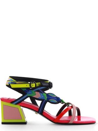 Kat Maconie Dylana Multibrights Sandal