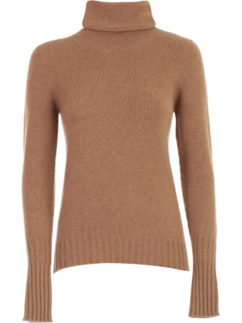 Nuur Sweater Turtle Neck