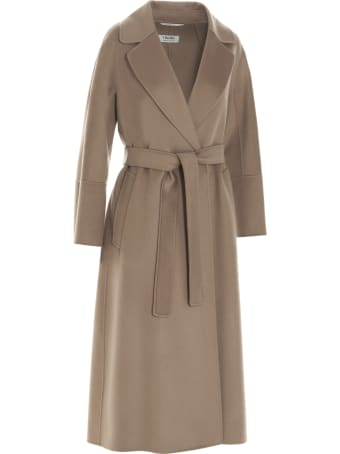 'S Max Mara 'elisa' Coat