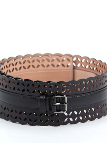 Alaia Corset Belt
