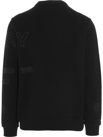 Burberry 'woodbury' Sweater