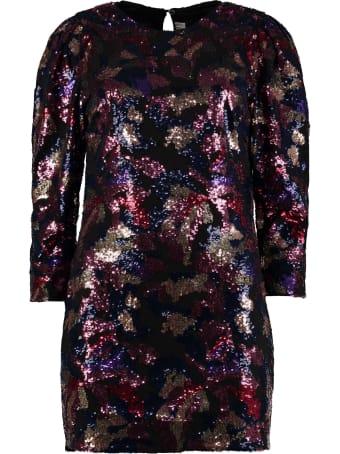 IRO Sequined Mini-dress
