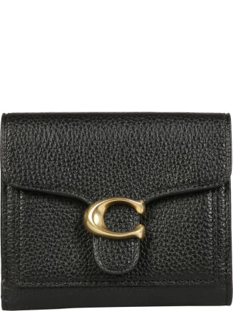 Coach Small Tabby Wallet