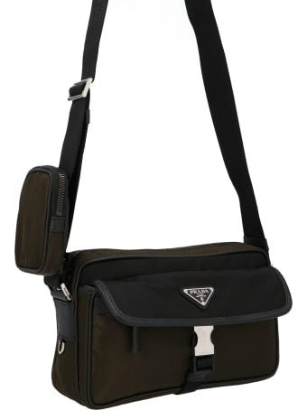 Prada 'camera Case' Bag