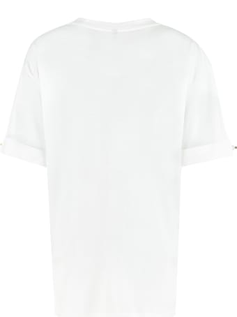 Mother Of Pearl Eddie Lyocell T-shirt