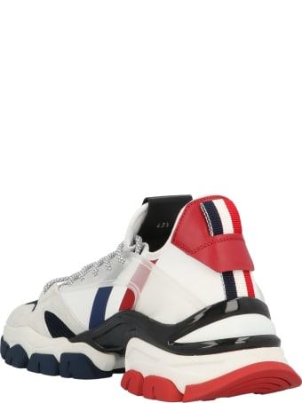 Moncler 'trevor' Shoes