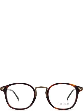 Matsuda Matsuda 2808h Mbr Glasses